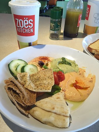 Zoes Kitchen Turkey Stack zoes kitchen, frisco - restaurant reviews, phone number & photos