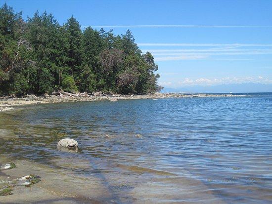 Nanaimo, Canadá: Newcastle Island