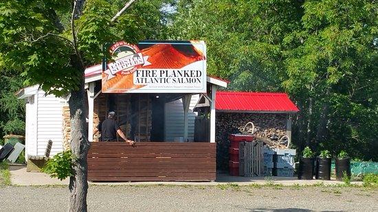 Baddeck Lobster Supper: 20160715_170441_large.jpg