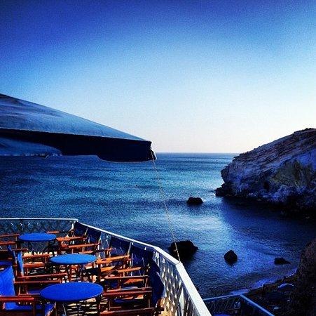 Deep Blue Beach Bar