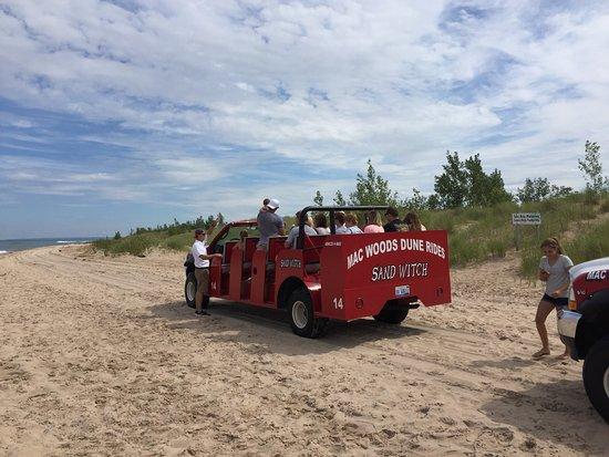 Mac Wood's Dune Rides : photo0.jpg