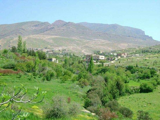 M'sila, Αλγερία: Al Qal'a of Beni Hammad