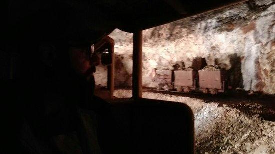 Campiglia Marittima, Italia: Il Parco Archeominerario di San Silvestro