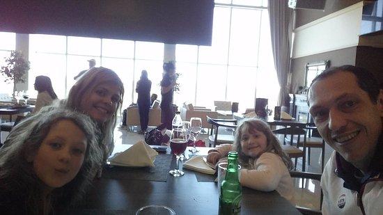 Ciudad Del Este, Парагвай: Quando voltar ao Paraguay, vou almoçar lá novamente.