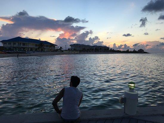 Wyndham Reef Resort Photo