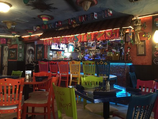 Alero Mexican Restaurant: photo1.jpg