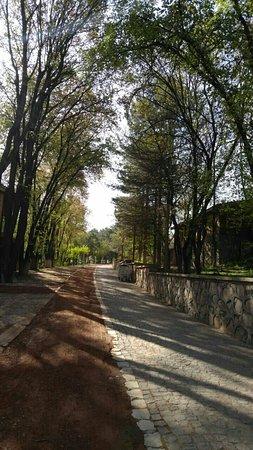 Malatya, Turkey: Doğa Harikası