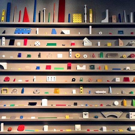 Canadian Centre for Architecture (Centre Canadien d'Architecture): collection