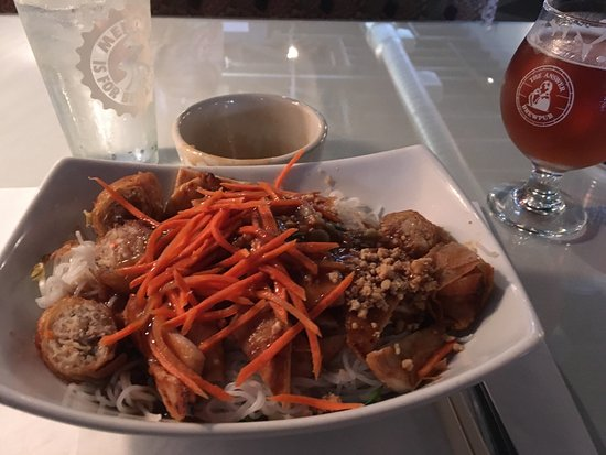 Mekong authentic vietnamese cuisine asian restaurant for Authentic vietnamese cuisine