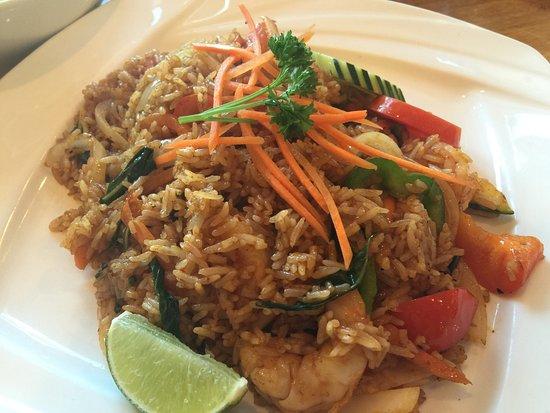Bhan thai mount laurel menu prices restaurant for Asian cuisine 08054