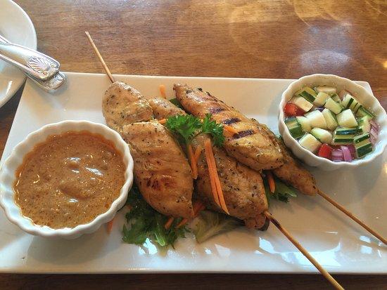 Bhan thai asian restaurant 4330 dearborn cir in mount for Asian cuisine 08054