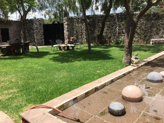 La Casa Bixi Bild