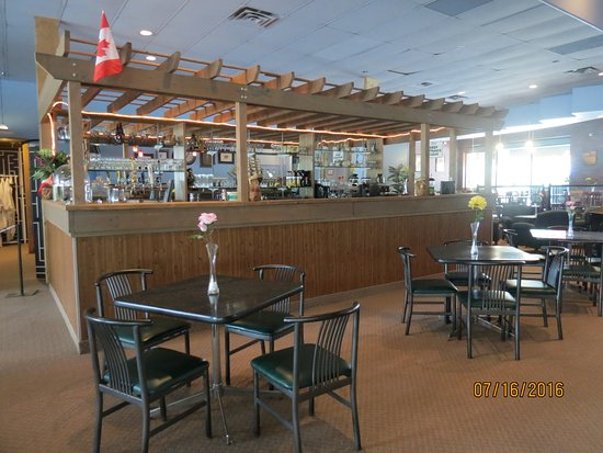 Barrie, Kanada: Enjoy a drink or two