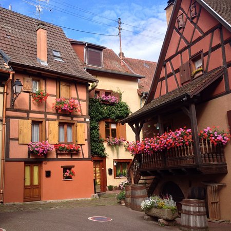 Photo of Auberge du Rempart Eguisheim