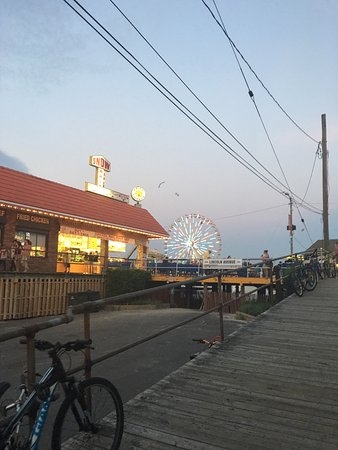 Morey's Piers and Beachfront Water Parks: photo0.jpg