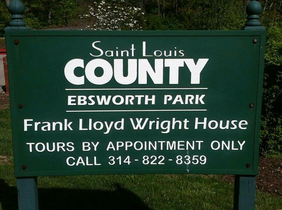 Frank Lloyd Wright House in Ebsworth Park: FB_IMG_1469830747701_large.jpg