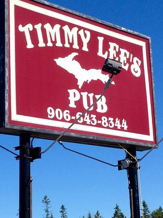 Timmy Lee's Pub