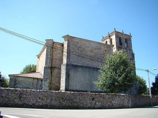 Iglesia de Cicero-Cantabria