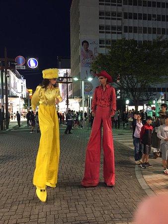 Daidogei World Cup in Shizuoka