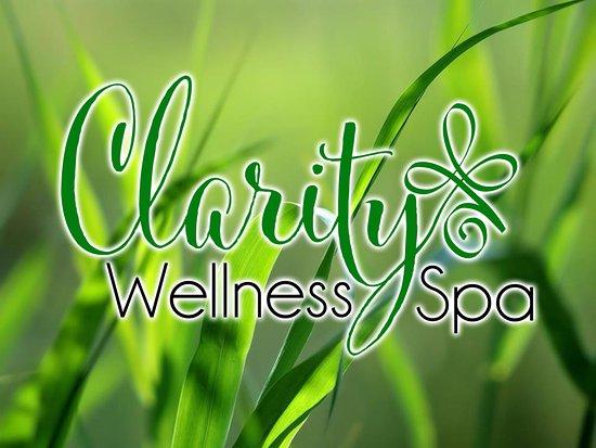 Milford, CT: Clarity Logo