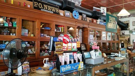 PO News & Flagstaff Cafe: 20160729_102803_large.jpg