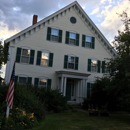 ギブソン ハウス Picture