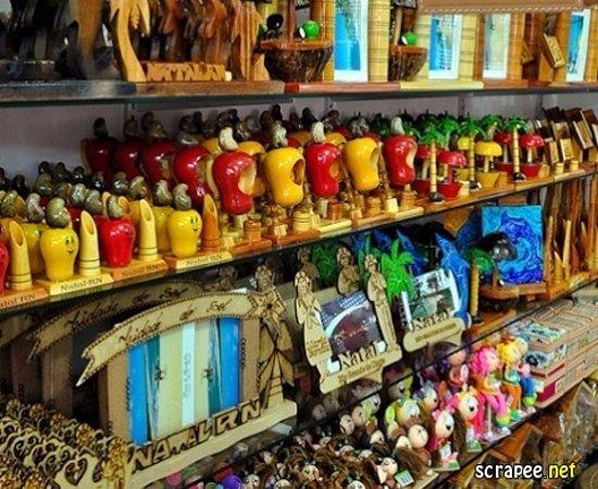 Aparador Grande Salon ~ Shopping de Artesanato potiguar Picture of Shopping Artesanato Potiguar, Natal TripAdvisor