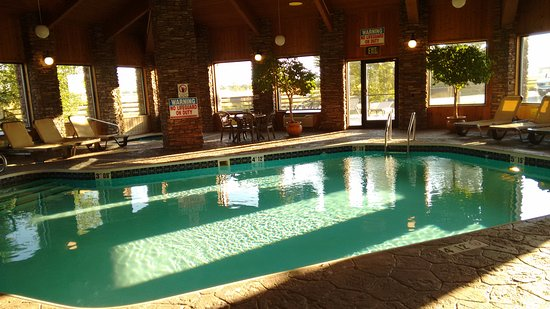 Baymont By Wyndham Pinedale 70 8 6 Prices Hotel Reviews Wy Tripadvisor
