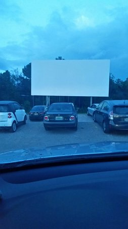 Leeds, AL: Coyote Drive-In