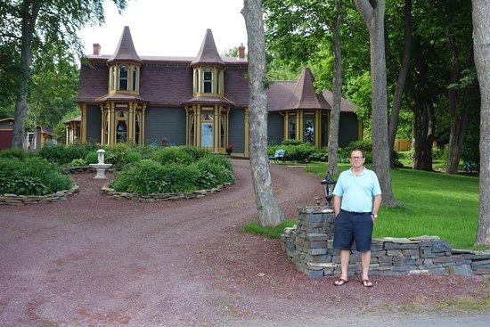 Rose Manor Inn 사진