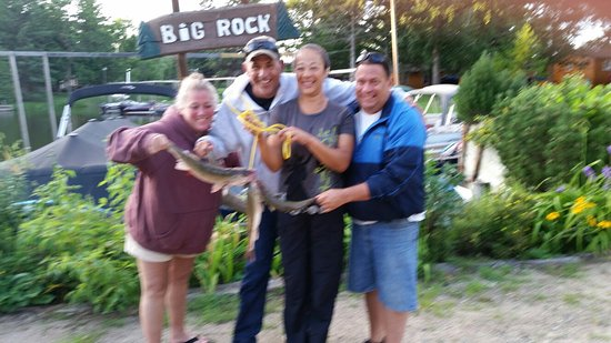 Photo of Big Rock Resort Walker