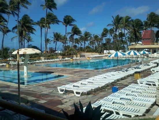 Piscinas para os usu rios picture of hotel sesc piata for Sal piscinas
