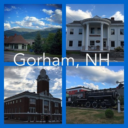 Gorham, Nueva Hampshire: photo1.jpg