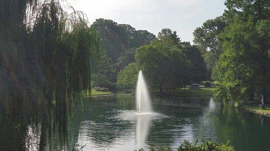 Spring Grove Cemetery & Arboretum: 20160723_092621_large.jpg