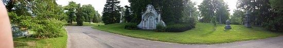 Spring Grove Cemetery & Arboretum: 20160723_090602_large.jpg
