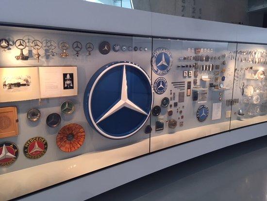 05fbc47bfb Mercedes Museum - Picture of Mercedes-Benz Museum