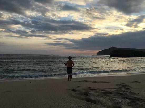 Santai Beach Bungalows