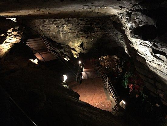 Howes Cave, Νέα Υόρκη: photo0.jpg
