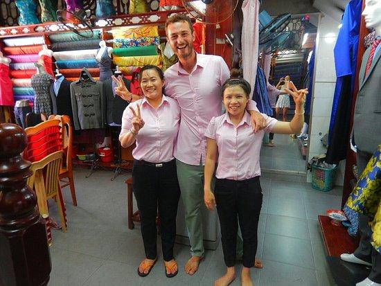 Thanh Van Cloth Shop