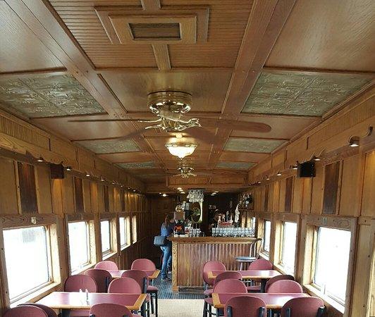 Royal Gorge Route Railroad: 20160718_075931_large.jpg