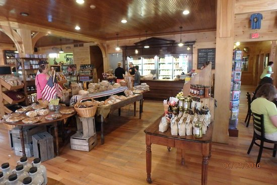 Pittsford Farm Dairy