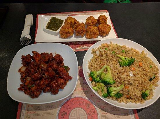 Best Halal Chinese Restaurant Review Of Hakka Ren Chinese Restaurant Mississauga Ontario Tripadvisor