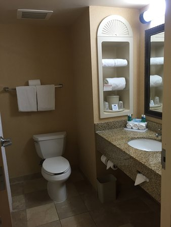 Quality Inn & Suites Civic Center: photo3.jpg
