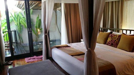 Sareeraya Villas & Suites: 20160724_143755_large.jpg