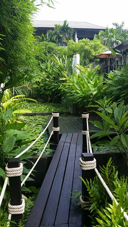 Sareeraya Villas & Suites: 20160728_094643_large.jpg