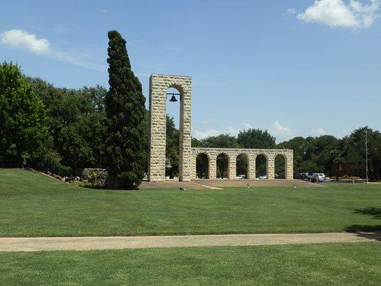 Belton, TX: Campus