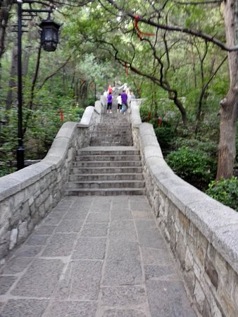 Jinan Photo