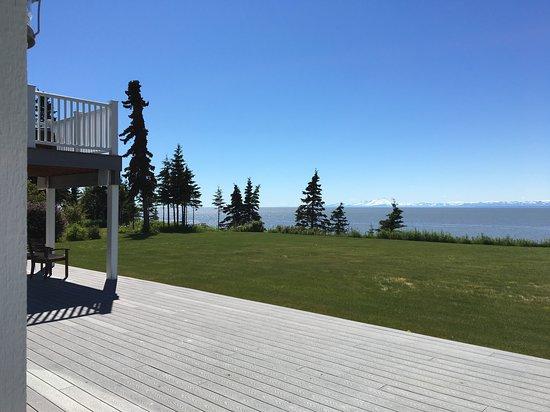 Kenai, AK: SeaScape Ocean View