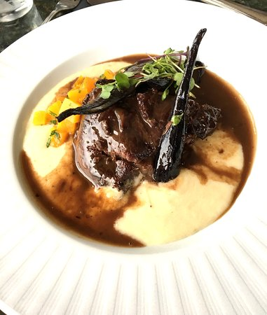 Vienna, VA: Beef cheek - the photo does not do it justice!