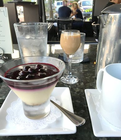 Vienna, VA: Dessert!!!